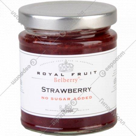 Джем «Royal Fruit» Из клубники, 215 г.