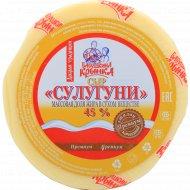 Сыр «Сулугуни» 45%, 1 кг., фасовка 0.3-0.4 кг