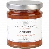 Джем «Royal Fruit» из абрикосов без сахара, 215 г.