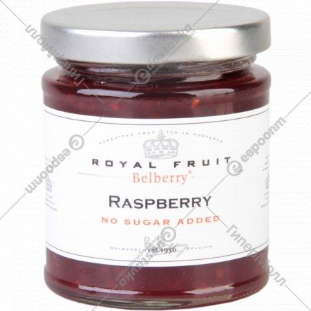 Джем «Royal Fruit» Из малины, 215 г.