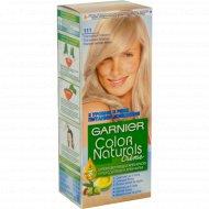 Крем-краска для волос «Color Naturals» платиновый блондин 111.