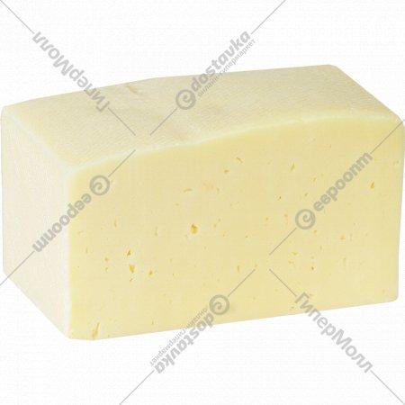 Сыр «Брест-Литовск» Российский 50 %, 1 кг., фасовка 0.3-0.4 кг