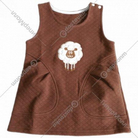 Платье детское, размер 92x52.