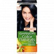 Крем-краска для волос «Garnier Color Naturals» черно-синий 2.10.