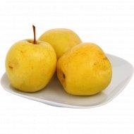 Яблоки моченые, 1 кг., фасовка 0.3-0.5 кг