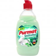 Бальзам для мытья посуды «Purmat Aloe + gruner Tee» 450 мл.
