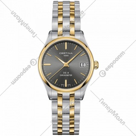 Часы наручные «Certina» C033.251.22.081.00