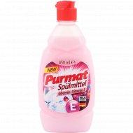 Бальзам для мытья посуды «Purmat Glycerin + Vitamin E» 450 мл.