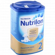 Молочная смесь «Nutrilon 2 Premium» c 6 месяцев, 800 г.