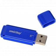 USB flash «Smartbuy» DockBlue SB32GBDK-B.