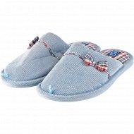 Обувь домашняя женская «Lucky Land» 3120W-CH-C.