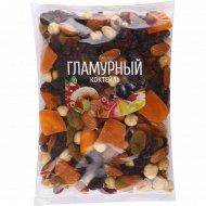 Смесь орехов и сухофруктов «Гламурный коктейль» 400 г
