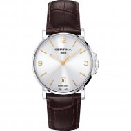 Часы наручные «Certina» C017.410.16.037.01