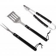 Набор приборов для гриля «Rexant» 62-0032, 3 предмета