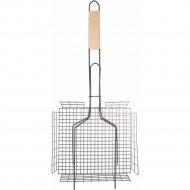Решетка для барбекю «Rexant» 62-0024, 26х23.5 см