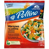 Овощи «Poltino» на сковородку с польской приправой, 450 г.