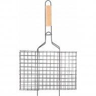 Решетка для барбекю «Rexant» 62-0022, 36х26 см