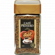 Кофе натуральный «Cafe Primero» растворимый, сублимированный, 100 г.