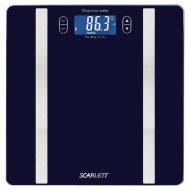 Весы напольные «Scarlett» SС-BS33ED82.