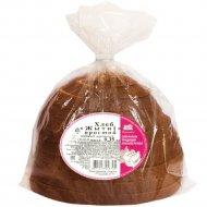 Хлеб «Жытнi» простой подовый, 350 г.