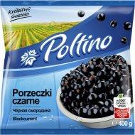 Черная смородина «Poltino» быстрозамороженная, 400 г