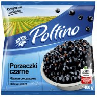Чёрная смородина «Poltino» 400 г