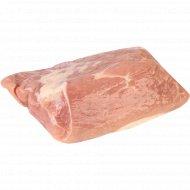 Полуфабрикат «Тазобедренная часть свиная» охлажденный, 1 кг., фасовка 1.9-2.1 кг