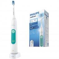 Электрическая зубная щетка «Philips» Sonicare 3 Series GumHealth HX6631/01