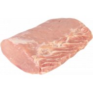 «Полуфабрикат свиной для полендвицы» охлажденный 1 кг., фасовка 1.2-1.5 кг