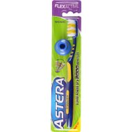 Зубная щетка «Astera» Active Medium 1 шт.