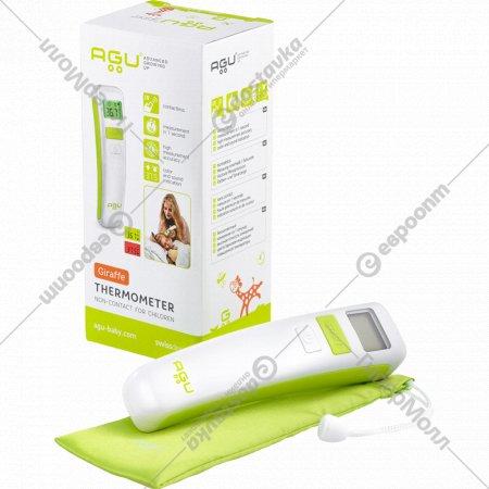 Термометр «AGU» NC8 инфракрасный детский бесконтактный.