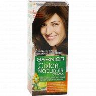 Крем-краска для волос «Color Naturals» теплый каштан 5.
