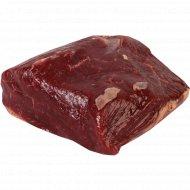 «Длиннейшая мышца говяжья« охлажденная 1 кг., фасовка 0.8-1.2 кг