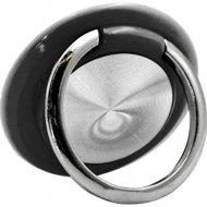 Кольцо, для мобильного телефона «Volare Rosso», черный