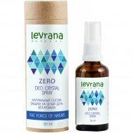 Дезодарант «Levrana» Zero, без аромата, 50 мл.