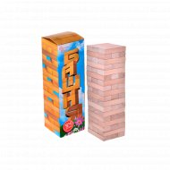 Башня в картонной коробке «Дерево» 119/20, 54 детали.
