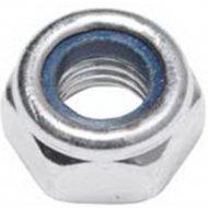 Гайка со стопорным кольцом «Starfix» 098528.
