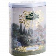 Чай черный «Ахмад» Эрл Грей, 100 г.