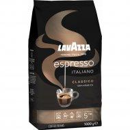Кофе в зернах «Lavazza» еspresso 1 кг.