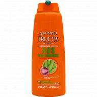 Шампунь для волос «Fructis» SOS восстановление, 400 мл