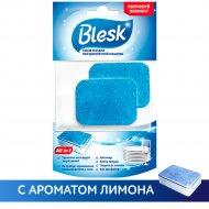 Таблетки для посудомоечных машин «Blesk» 2 шт
