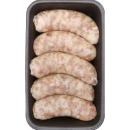 Колбаса мясная «Птичий базар» трумф, 1 кг., фасовка 0.55-1 кг