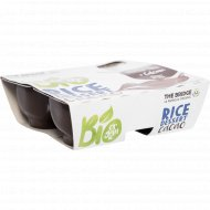 Десерт рисовый «The Bridge» с какао, 4х110 г.