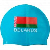 Шапочка для плавания с флагом, BY.