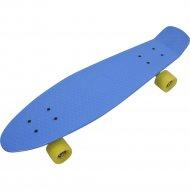 Скейтборд HB28-BL.