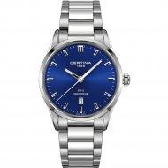 Часы наручные «Certina» C024.410.11.041.20