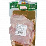 Ножки кролика охлаждённые, 1 кг, фасовка 0.45-0.58 кг