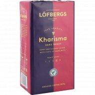 Кофе молотый «Lofbergs Lila Kharisma» 500 г.