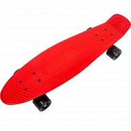 Скейтборд HB28-RD.