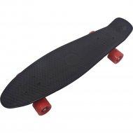 Скейтборд HB28-BK.